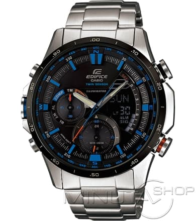 Casio EDIFICE ERA-300DB-1A2