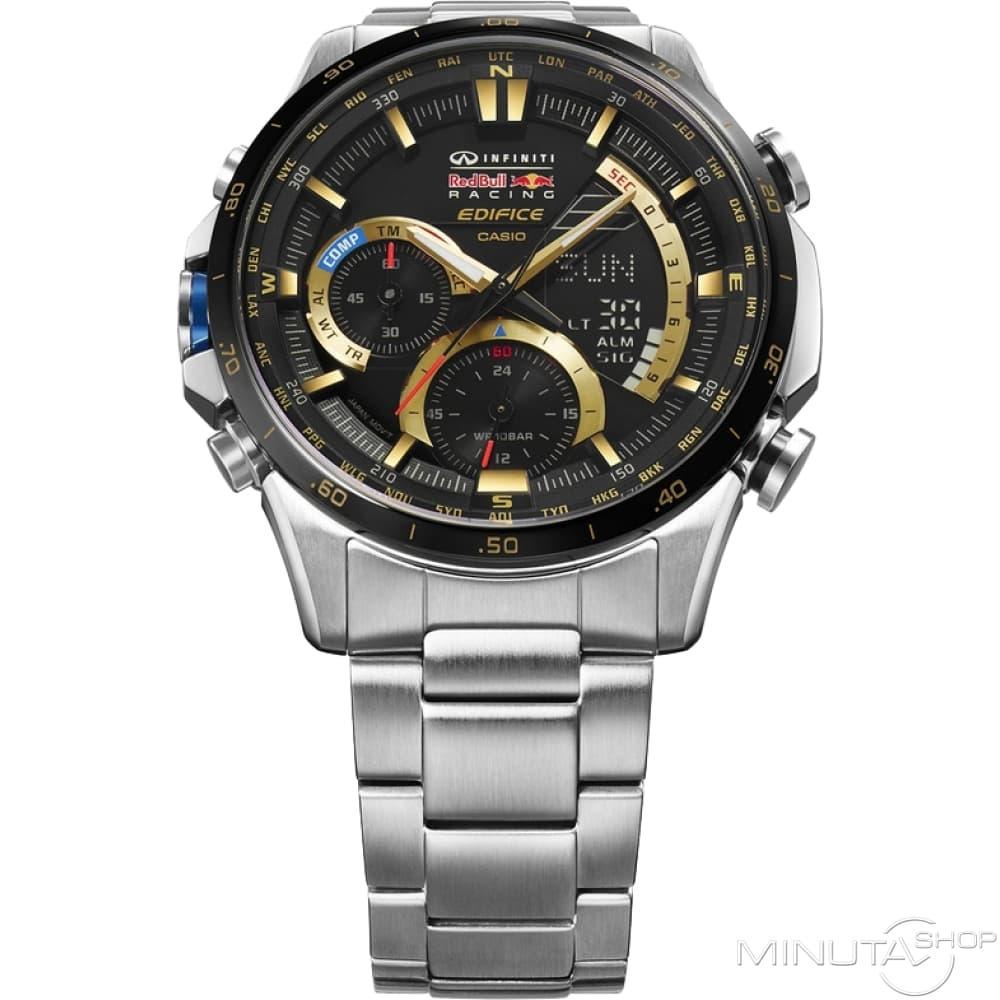 Купить часы Casio EDIFICE ERA-300RB-1A - цена на Casio ERA-300RB-1A ... 84dbb4c921c