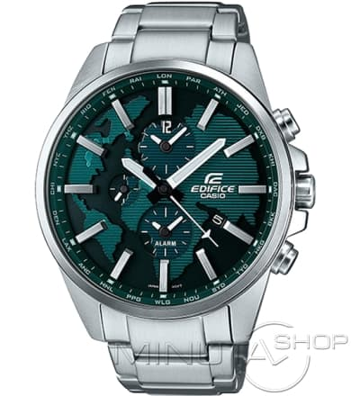 Casio EDIFICE ETD-300D-3A