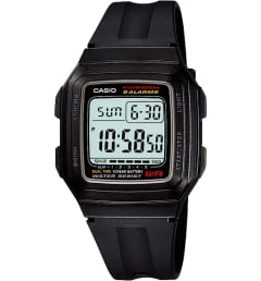 Casio Collection F-201WA-1A