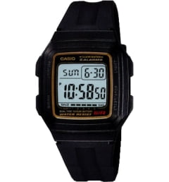 Casio Collection F-201WA-9A