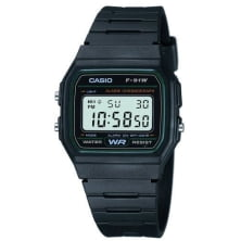 Casio Collection F-91W-3S