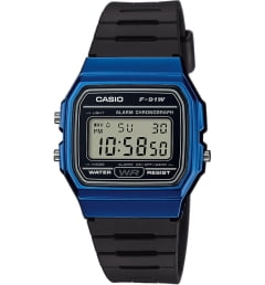 Casio Collection F-91WM-2A