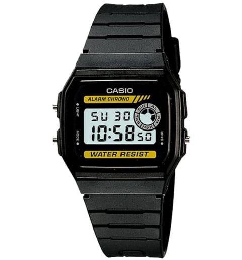 Casio Collection F-94WA-9D