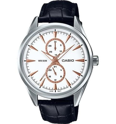 Дешевые часы Casio Collection MTP-SW340L-7A