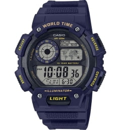 Casio Collection AE-1400WH-2A