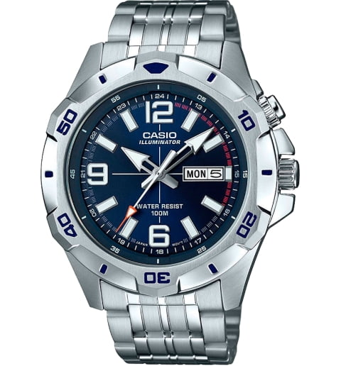 Casio Collection MTD-1082D-2A