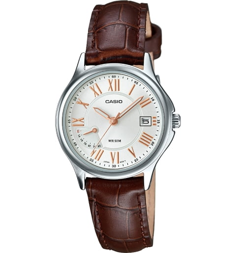 Дешевые часы Casio Collection LTP-E116L-7A
