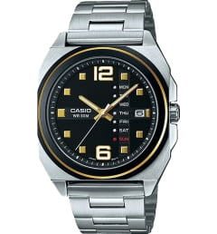 Casio Collection MTF-117BD-1A