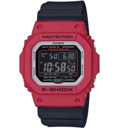 Бочкообразные Casio G-Shock GW-M5610RB-4E для мужчин