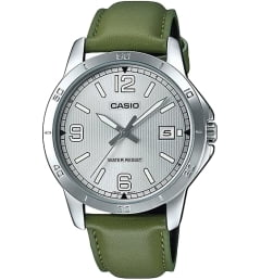 Аналоговые Casio Collection MTP-V004L-3B