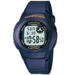 Casio Collection F-200W-2A