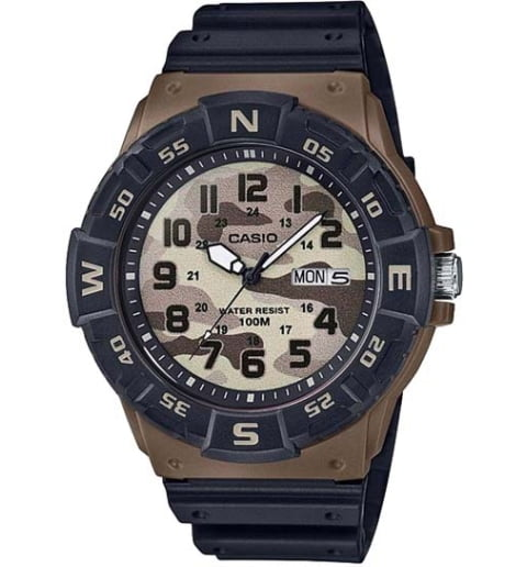 Дешевые часы Casio Collection MRW-200HCM-5B