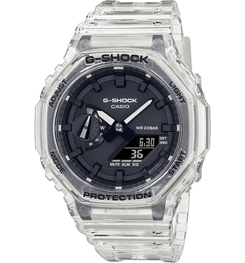 Casio G-Shock GA-2100SKE-7A