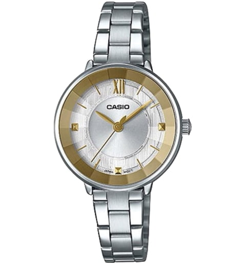 Casio Collection LTP-E163D-7A1