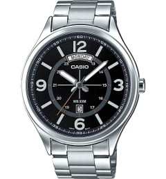 Casio Collection MTP-E129D-1A