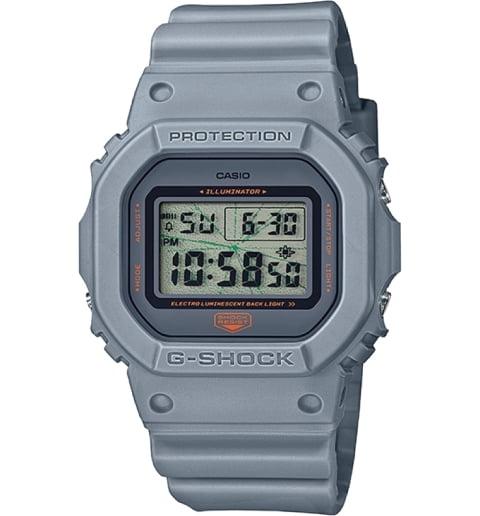 Casio G-Shock DW-5600MNT-8E