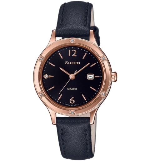 Аналоговые часы Casio SHEEN SHE-4533PGL-1A