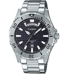 Casio Collection MTD-1087D-1A