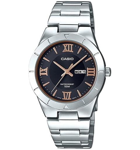 Дешевые часы Casio Collection LTP-1410D-1A