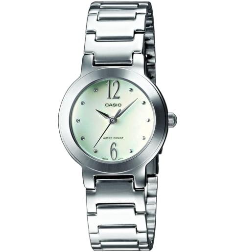 Дешевые часы Casio Collection LTP-1282PD-7A