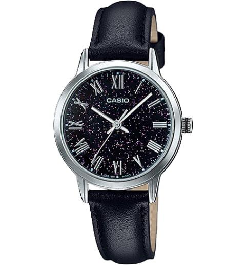Дешевые часы Casio Collection LTP-TW100L-1A