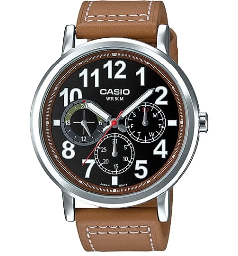 Casio Collection MTP-E309L-5A