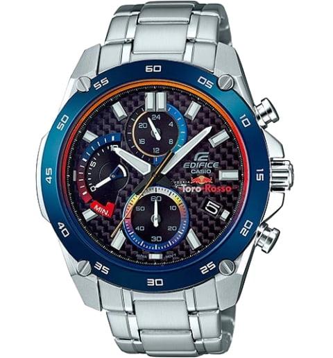 Карбоновые часы Casio EDIFICE EFR-557TR-1A