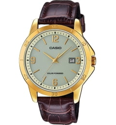 Casio Collection MTP-VS02GL-9A