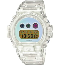 Хронограф Casio G-Shock  DW-6900SP-7E