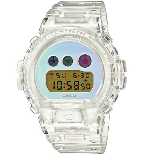Часы Casio G-Shock  DW-6900SP-7E Digital