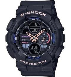 Дешевые часы Casio G-Shock GMA-S140-1A