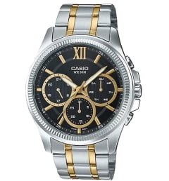 Casio Collection MTP-E315SG-1A