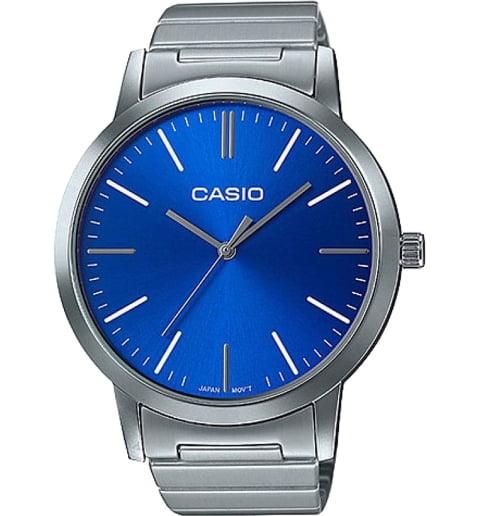Дешевые часы Casio Collection LTP-E118D-2A