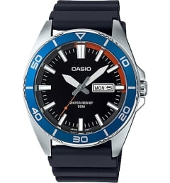 Casio Collection MTD-120-1A