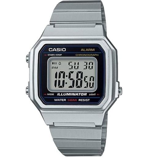 Дешевые часы Casio Collection B-650WD-1A