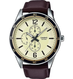 Casio Collection MTP-E319L-9B