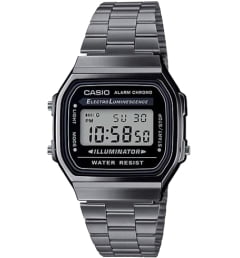 Casio Collection A-168WGG-1A