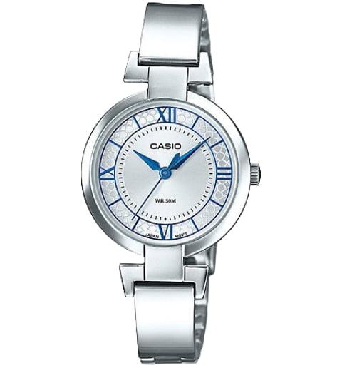 Дешевые часы Casio Collection LTP-E403D-2A
