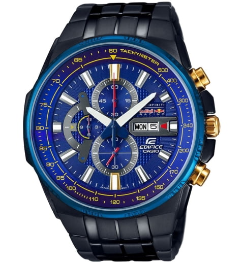 Casio EDIFICE EFR-549RBB-2A