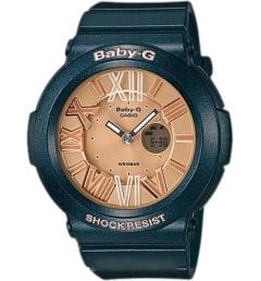 Кварцевые Casio Baby-G BGA-161-3B