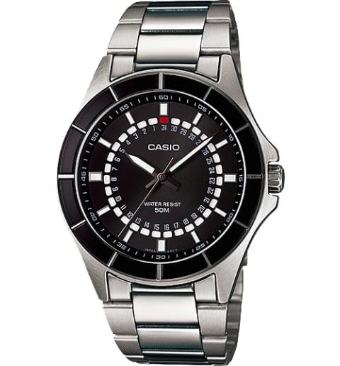 Дешевые часы Casio Collection MTF-118D-1A