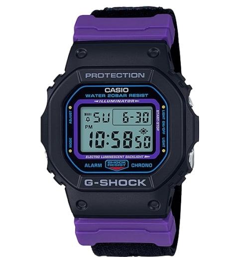 Casio G-Shock DW-5600THS-1E