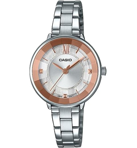 Casio Collection LTP-E163D-7A2
