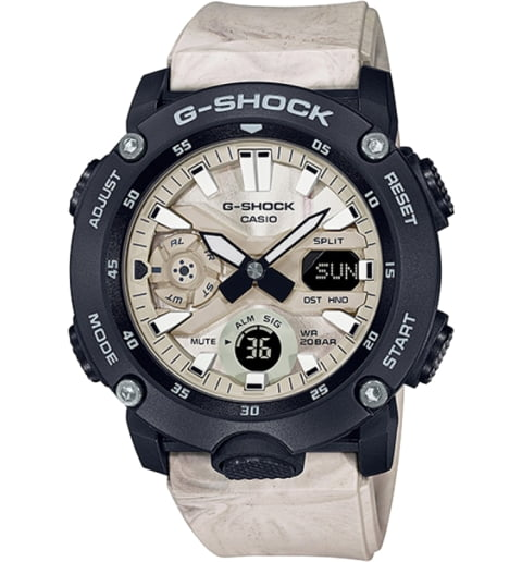 Casio G-Shock GA-2000WM-1A
