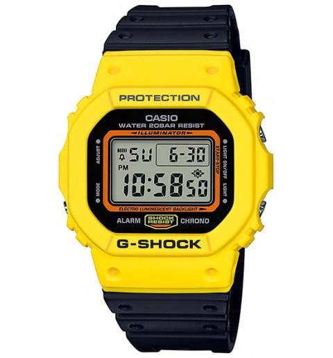 Casio G-Shock DW-5600TB-1E