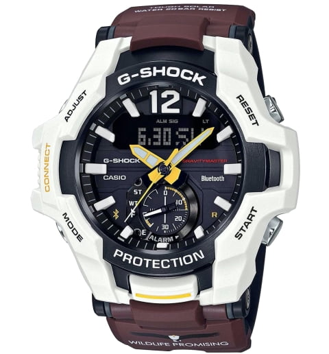 Casio G-Shock GR-B100WLP-7A