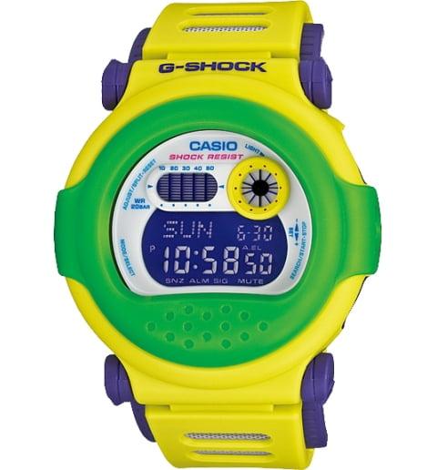 Casio G-Shock G-001HC-3E