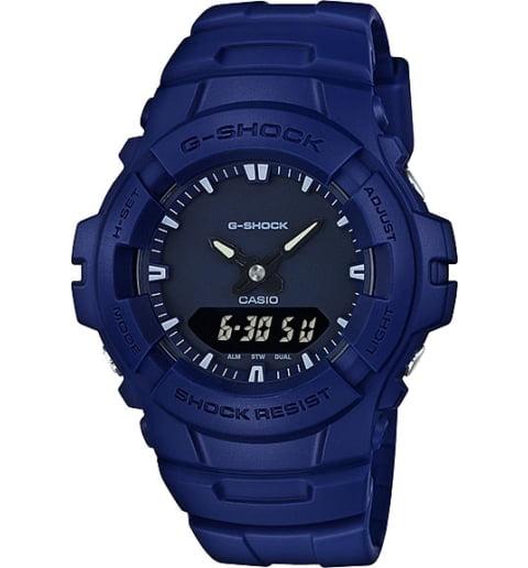 Casio G-Shock G-100CU-2A