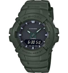 Военные Casio G-Shock G-100CU-3A